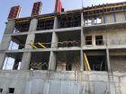 Ход строительства дома № 2 в ЖК Подкова на Родионова - фото 64, Октябрь 2020