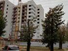 ЖК Дом на Иванова - ход строительства, фото 33, Сентябрь 2018