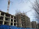 Жилой дом Приокский - ход строительства, фото 38, Март 2014