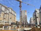 ЖК Горизонт - ход строительства, фото 76, Март 2020