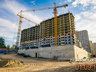 ЖК Zапад (Запад) - ход строительства, фото 34, Сентябрь 2019