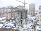 ЖК Горизонт - ход строительства, фото 30, Декабрь 2020