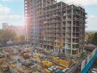 ЖК Царское село - ход строительства, фото 72, Ноябрь 2020