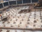 ЖК Площадь Ленина - ход строительства, фото 38, Ноябрь 2019