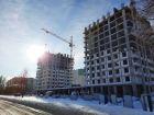 Ход строительства дома № 1 второй пусковой комплекс в ЖК Маяковский Парк - фото 44, Март 2021