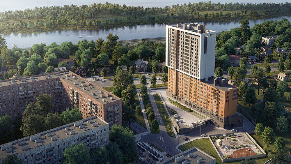 Концепция решает: основные тенденции в архитектуре современных жилых комплексов