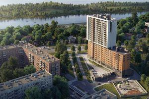 Тенденции в архитектуре современных жилых комплексов