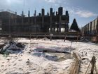 ЖК Царское село - ход строительства, фото 58, Февраль 2020