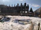 ЖК Царское село - ход строительства, фото 14, Март 2020