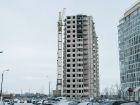 ЖК Инстеп. Звездный - ход строительства, фото 15, Февраль 2021