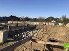 ЖК West Side (Вест Сайд) - ход строительства, фото 157, Ноябрь 2018