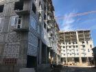 ЖК Соборный - ход строительства, фото 109, Июнь 2018