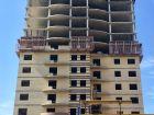 ЖК Южная Башня - ход строительства, фото 60, Июнь 2018
