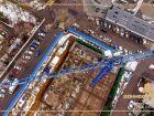 ЖК Клубный дом на Мечникова - ход строительства, фото 12, Февраль 2021