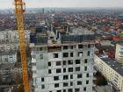 ЖК ПАРК - ход строительства, фото 19, Апрель 2021