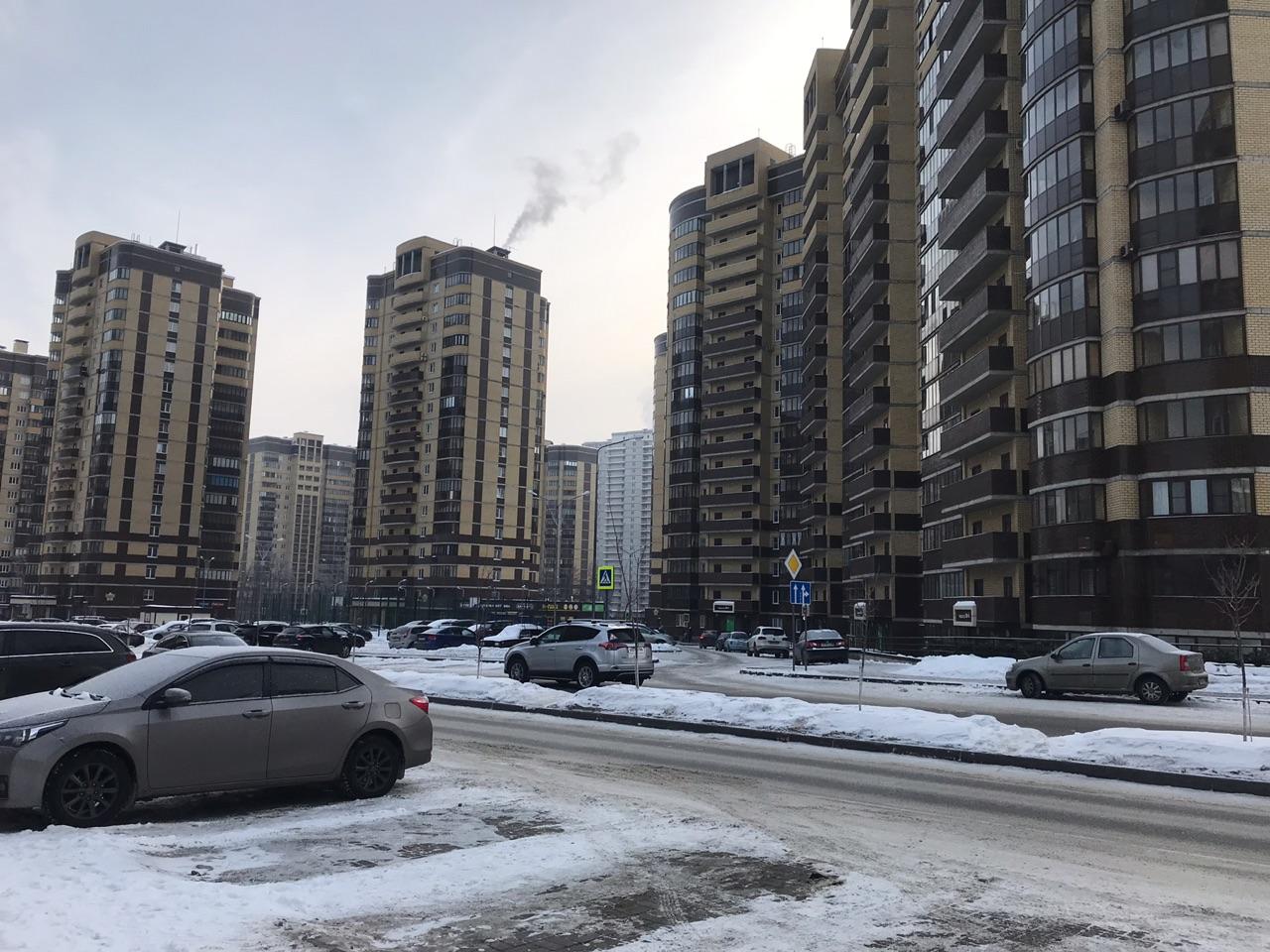 Число ДДУ в Нижегородской области в ноябре 2020 увеличилось более чем в два раза - фото 1