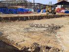 Ход строительства дома Литер 2 в ЖК Рубин - фото 24, Март 2020