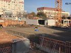 ЖК Космолет - ход строительства, фото 17, Ноябрь 2020