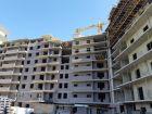 ЖК Главный - ход строительства, фото 31, Сентябрь 2019