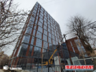 ЖК Бристоль - ход строительства, фото 16, Декабрь 2020
