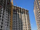 Ход строительства дома ул. Мечникова, 37 в ЖК Мечников - фото 12, Март 2020