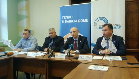 Должок: как «Теплоэнерго» и «Водоканал» повышают платежную дисциплину нижегородцев