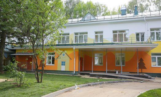 Первый православный детсад открывают в Нижнем Новгороде - фото 1