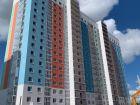 Ход строительства дома № 10 в ЖК Корабли - фото 26, Июль 2019