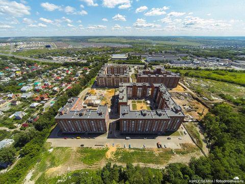 ЖК Новая Самара - фото 2