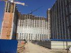 ЖК West Side (Вест Сайд) - ход строительства, фото 54, Ноябрь 2019