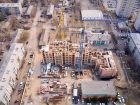ЖК Вавиловский Дворик - ход строительства, фото 10, Апрель 2020