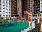 ЖК Каскад на Ленина - ход строительства, фото 177, Сентябрь 2020