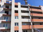 Ход строительства дома № 67 в ЖК Рубин - фото 68, Июнь 2015