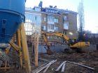 ЖК  Нижегородский  - ход строительства, фото 1, Декабрь 2020