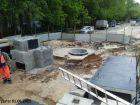 ЖК Аристократ - ход строительства, фото 22, Июнь 2021