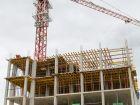 ЖК КМ Молодежный, 76 - ход строительства, фото 5, Июнь 2020
