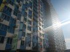 ЖК Гвардейский-2 - ход строительства, фото 19, Сентябрь 2018