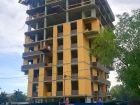 ЖК Марксистский - ход строительства, фото 21, Август 2020
